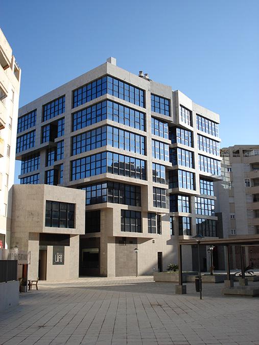 Asenjo y asociados oficinas echeverr a m laga - Oficinas bankia malaga ...