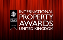 Asenjo premiado por International Porperty Awards