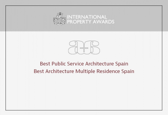 International Property awards - Asenjo y Asociado