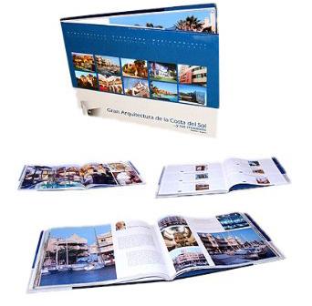 Gran Arquitectura de la Costa del Sol