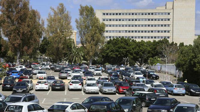 Terrenos para Tercer Hospital de Málaga